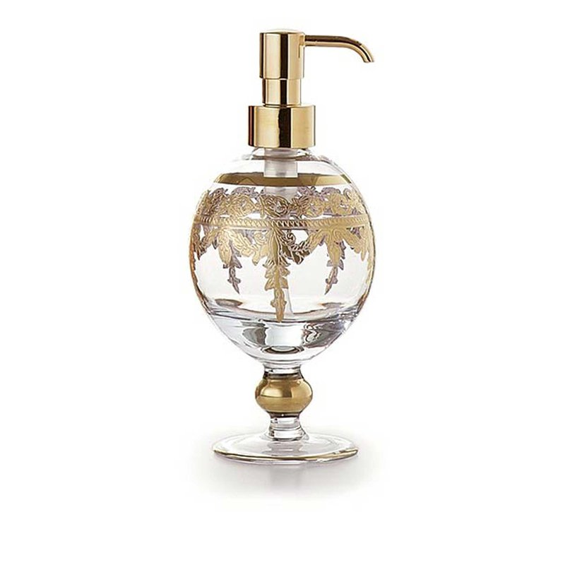 Arte Italica Gold Soap Pump