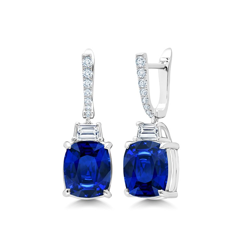 Uneek Fine Jewelry LVE702CUBS