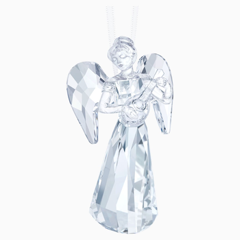 Angel Ornament, Annual Edition 2018