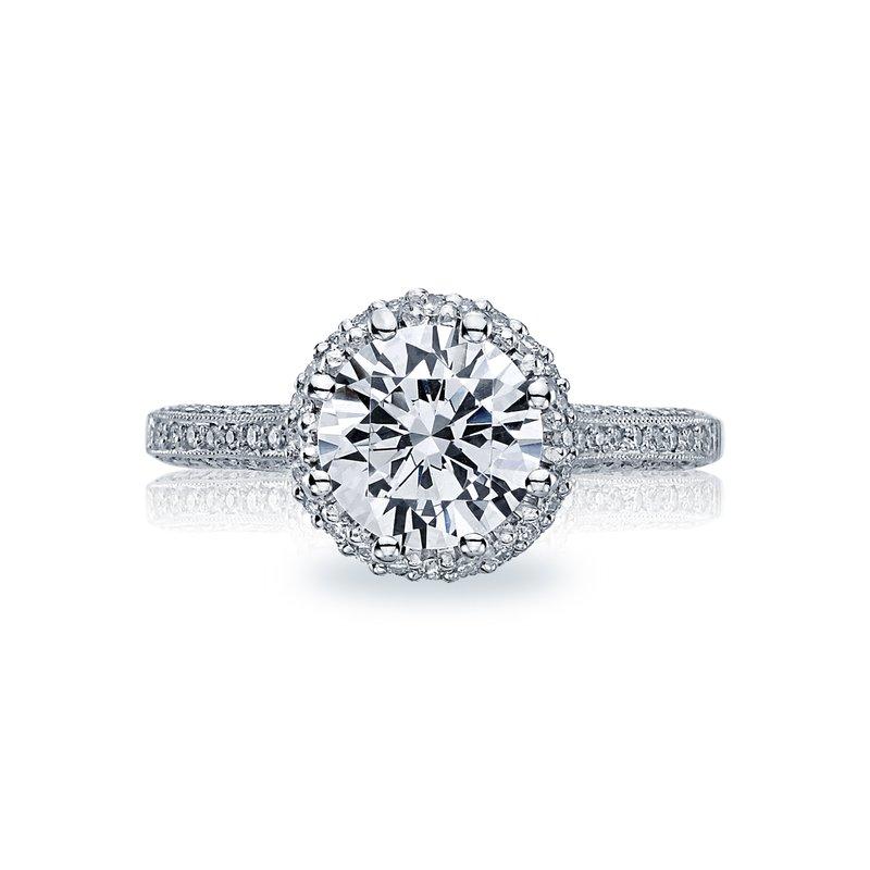 Greenberg s Jewelers Tacori 2502RDP75