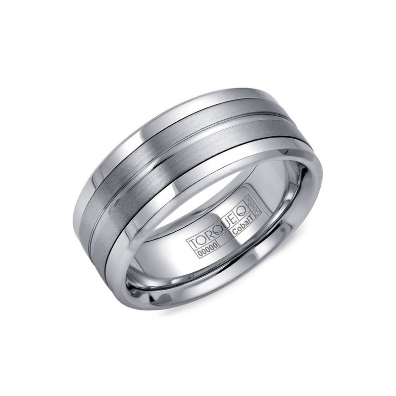Torque Torque Men's Fashion Ring CB-1113