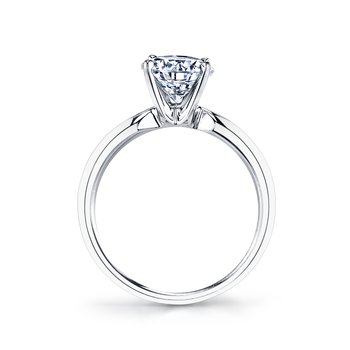 MARS Jewelry - Engagement Ring 12712