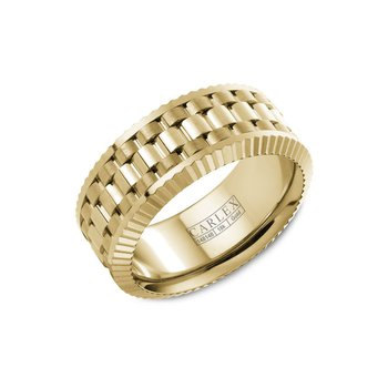 Carlex Generation 3 Mens Ring CX3-0007YYY