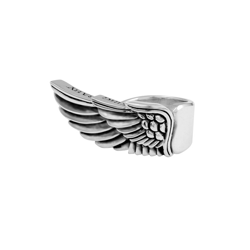 King Baby Wing Ring