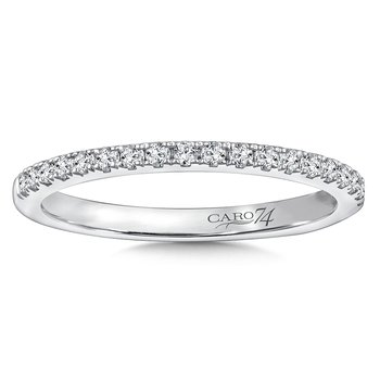 Wedding Band (.21 ct. tw.)