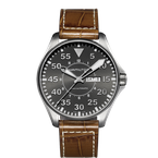 Hamilton Khaki Aviation Day Date Auto