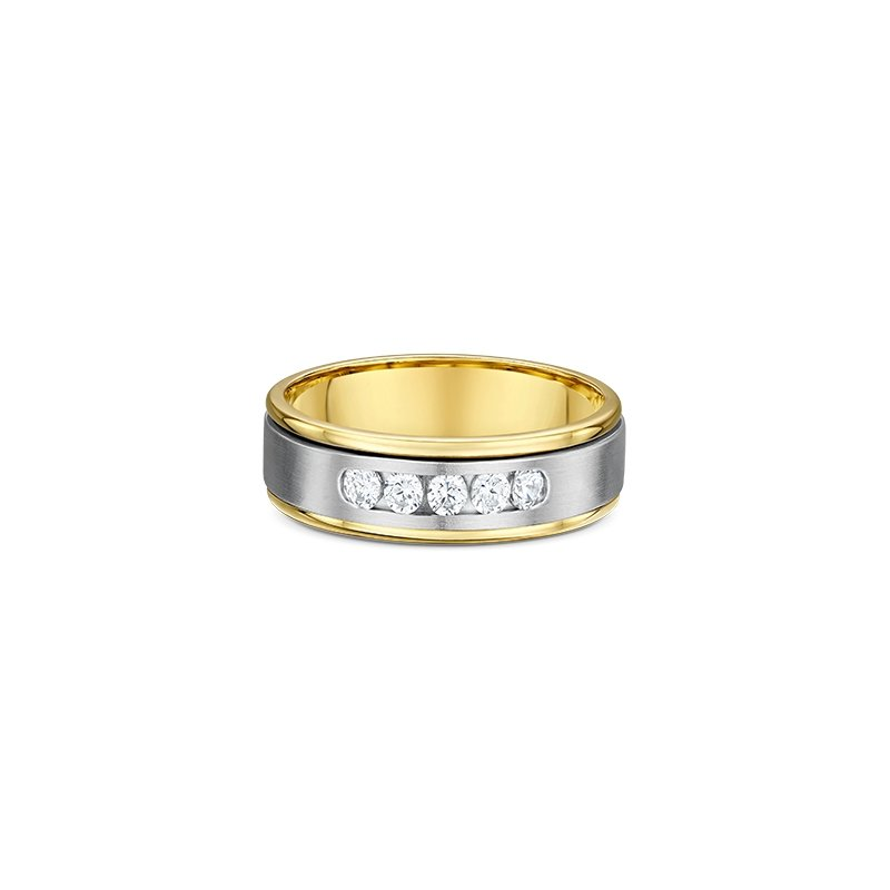Dora Wedding Rings 1637000.0