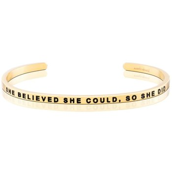 SHE_BELIEVED_SHE_COULD_SO_SHE_DID_BRACELET_-_GOLD_-_MANTRABAND