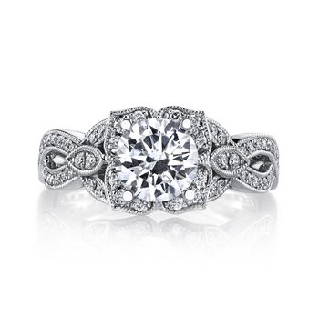 MARS Jewelry - Engagement Ring 26592