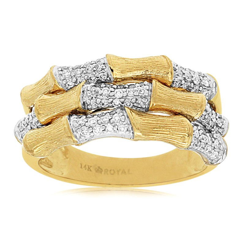 Royal Jewelry C7410D