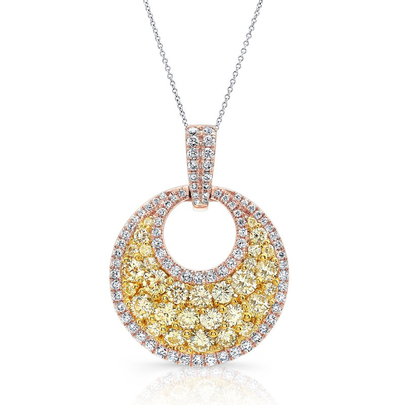 Kattan Diamonds & Jewelry APF0182YD