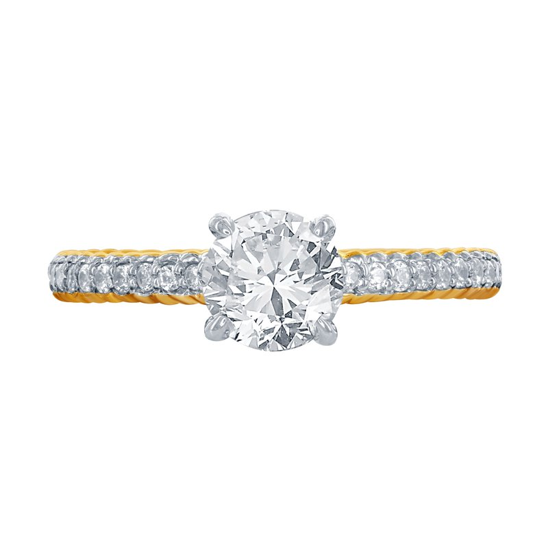 Veer Elene Bridal Ring