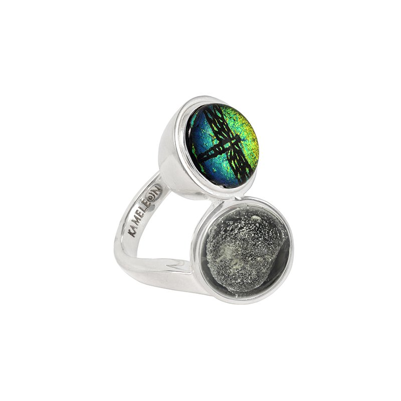 Kameleon Kameleon Double Trouble Ring