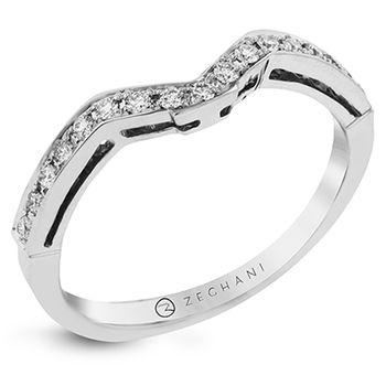 ZR237 ENGAGEMENT RING