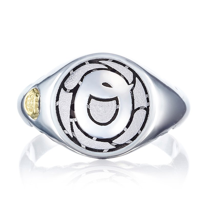 TACORI Monogram Ring