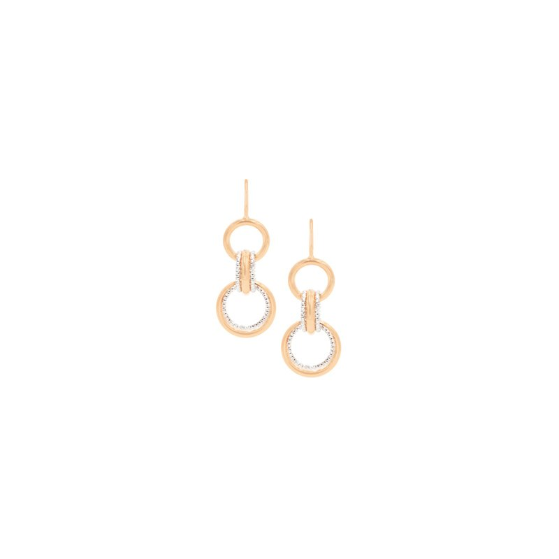 Frederic Duclos Willow Earrings