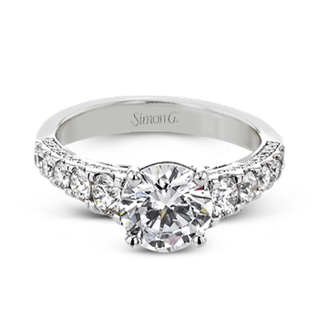 LR2785 ENGAGEMENT RING