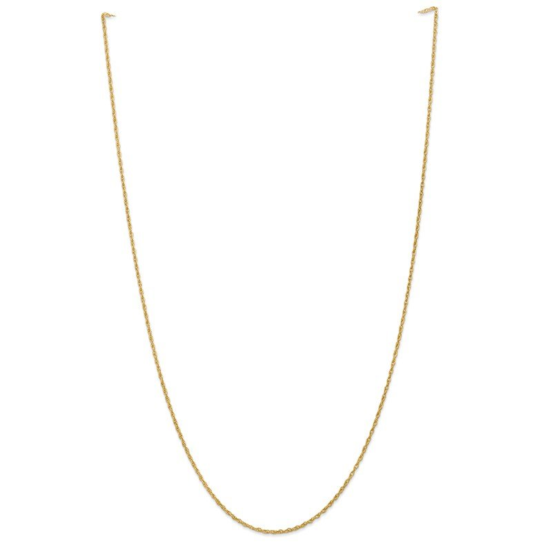 Leslie's Leslie's 14K 1.5mm Loose Rope Chain