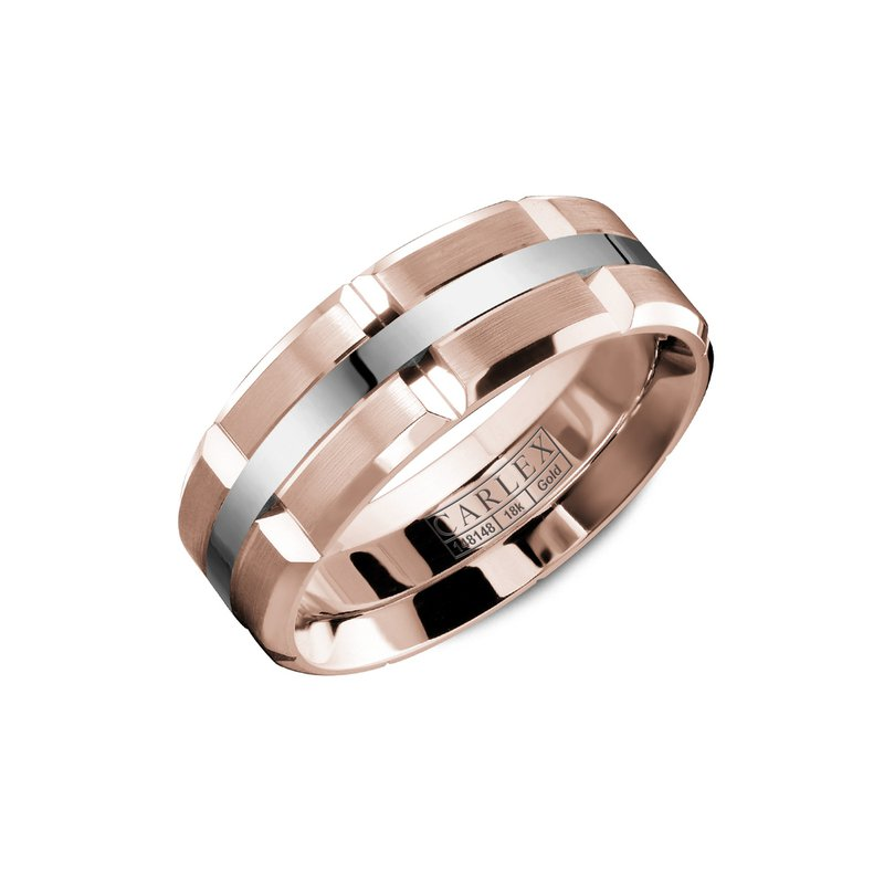 Carlex Carlex Generation 1 Mens Ring CX1-0008WR-S