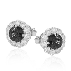 Simon G ME2077 COLOR EARRING