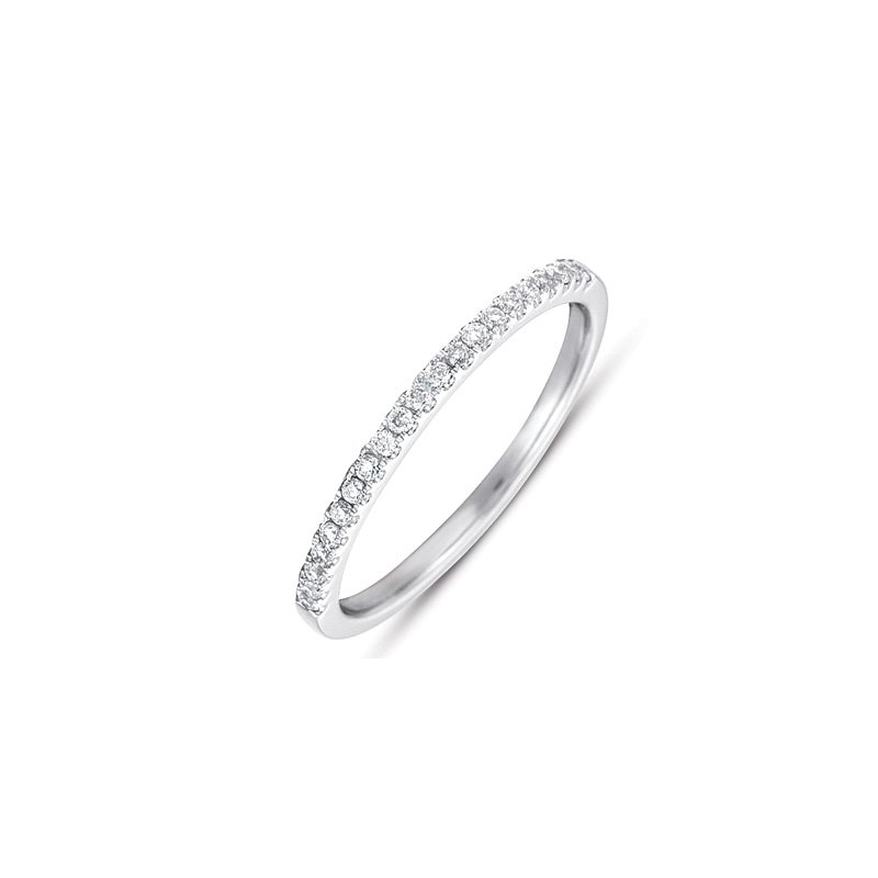 S. Kashi & Sons Bridal Platinum Band