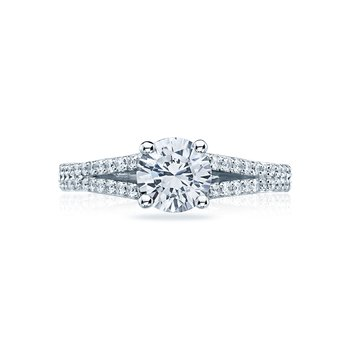 Tacori Women's Engagement Ring - 3001