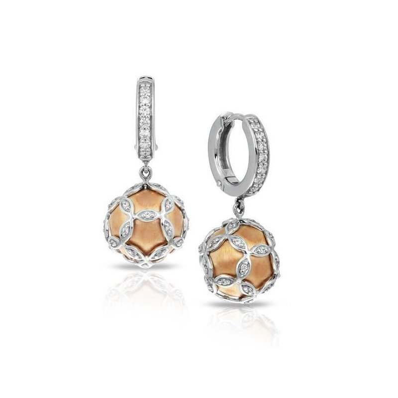 Belle Etoile Vienna Earrings