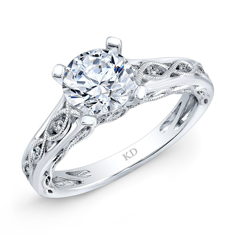 Kattan Diamonds & Jewelry ARD1664