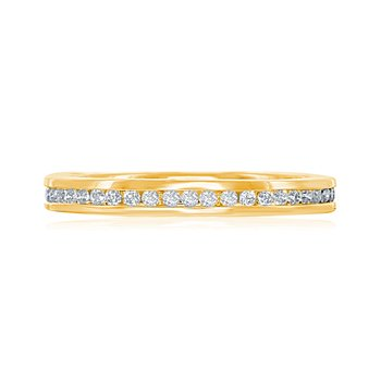 ANGELINA HALO RING MATCHING BAND