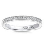 Valina Bridals Wedding Band (.11 ct. tw.)