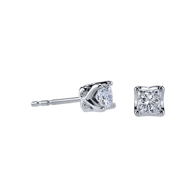 Maple Leaf Diamonds Maple Leaf Diamonds™ Tides of Love™ Earrings