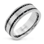 Simon G LR2174 MEN RING