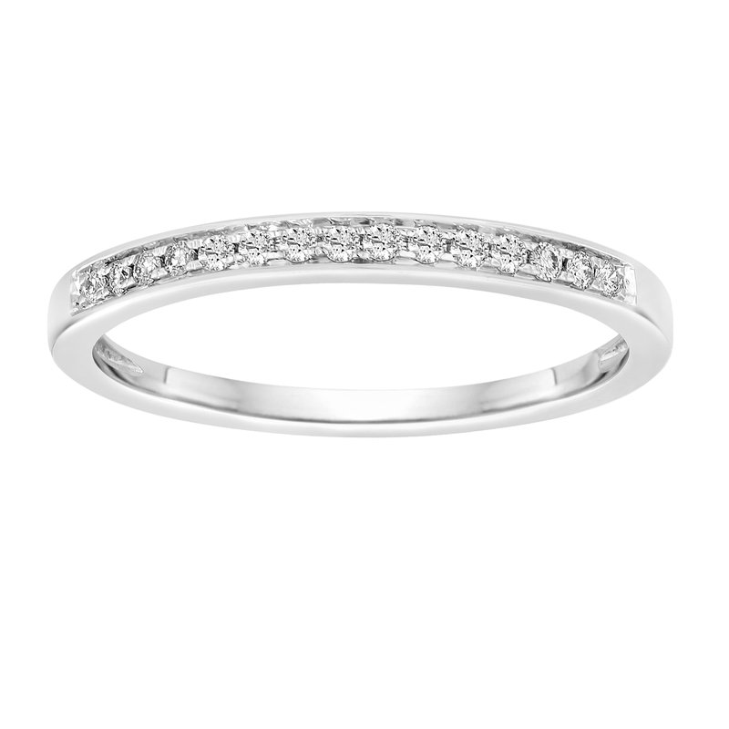 Blissful Bride BLISS2: 14KW Wedding Band