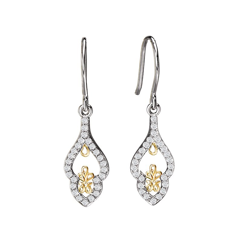 Tesoro Ladies Fashion Earrings
