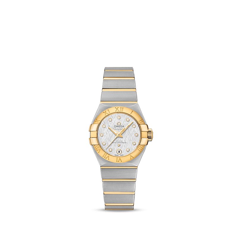 Omega Constellation Omega Co-Axial Master Chronometer 27 mm