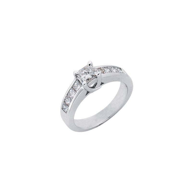S. Kashi & Sons Bridal Engagement Ring