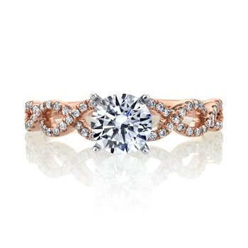 MARS Jewelry - Engagement Ring 27221