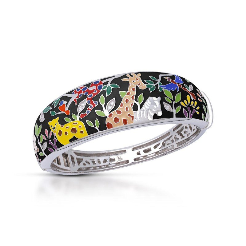 Belle Etoile Serengeti Bangle