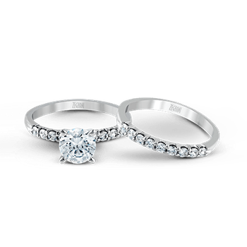 ZR95 WEDDING SET