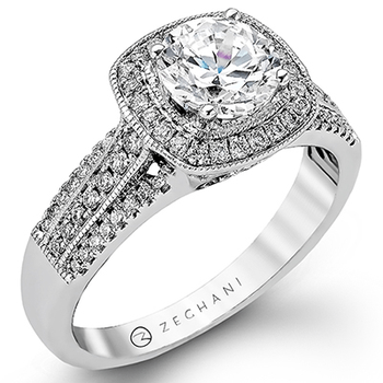 ZR978 ENGAGEMENT RING
