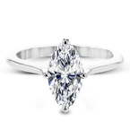 Simon G PR151 ENGAGEMENT RING
