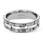 Simon G LG184 MEN RING