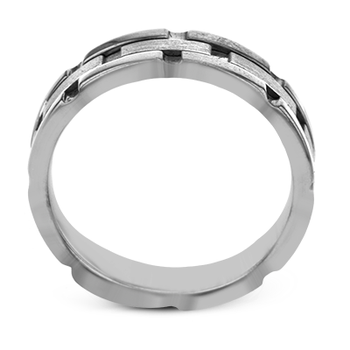 LG184 MEN RING