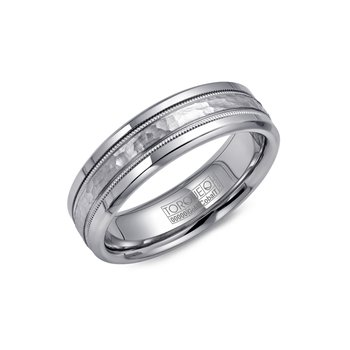 Torque Men's Fashion Ring CW003MW6