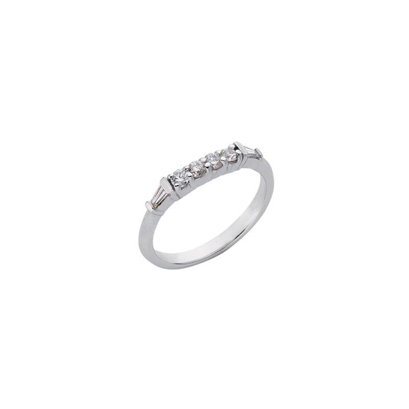 S. Kashi & Sons Bridal Matching Band For En6608