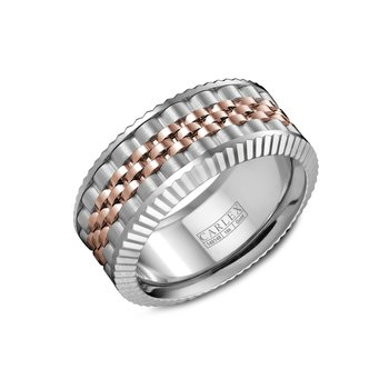 Carlex Generation 3 Mens Ring CX3-0008RRWW