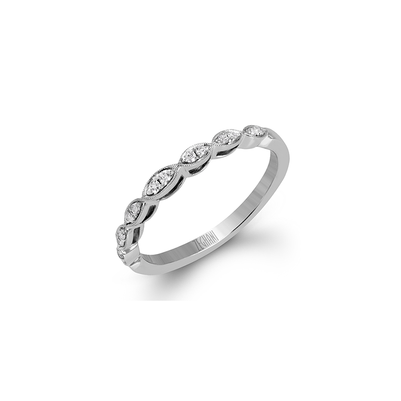 Zeghani ZR938 ENGAGEMENT RING