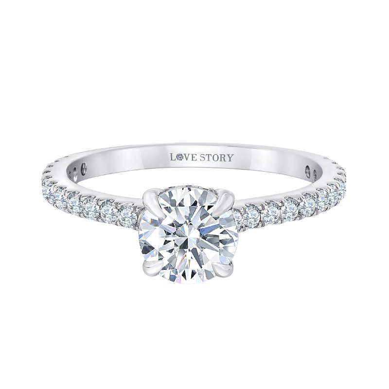 Love Story Diamonds 472-14656