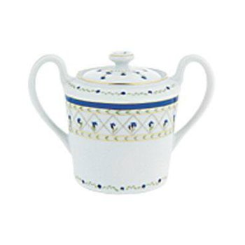 Covered Sugar Bowl Small