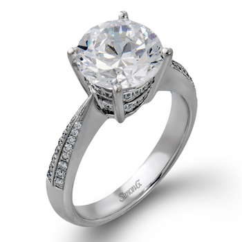 MR1512 ENGAGEMENT RING